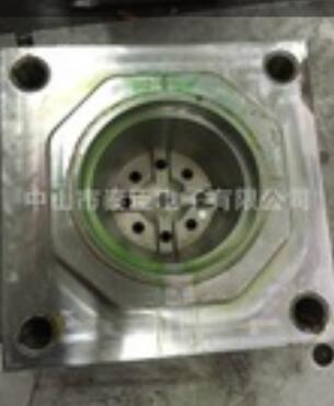 MTSON plastic mold for plastic part 06