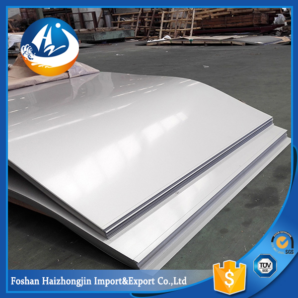 304 quality certificate 2mm stainless steel sheet
