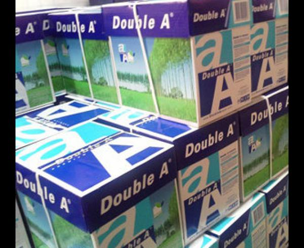 Hot Sale A4 Copy Paper,Double a A4 Paper 80GSM 70GSM