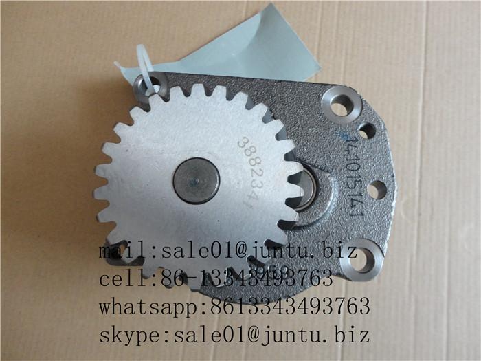 marine engine parts M11 diesel engine oil pump 4003950