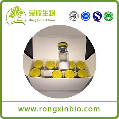 99.5% purity PEG MGF Healthy Human Growth Hormone Peptides For Bodybulding,PEG-MGF Pharmaceu