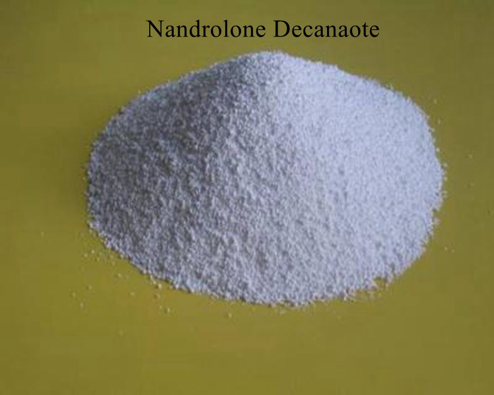 Deca Durabolin Nandrolone Decanoate anabolic steroids hormones for body building