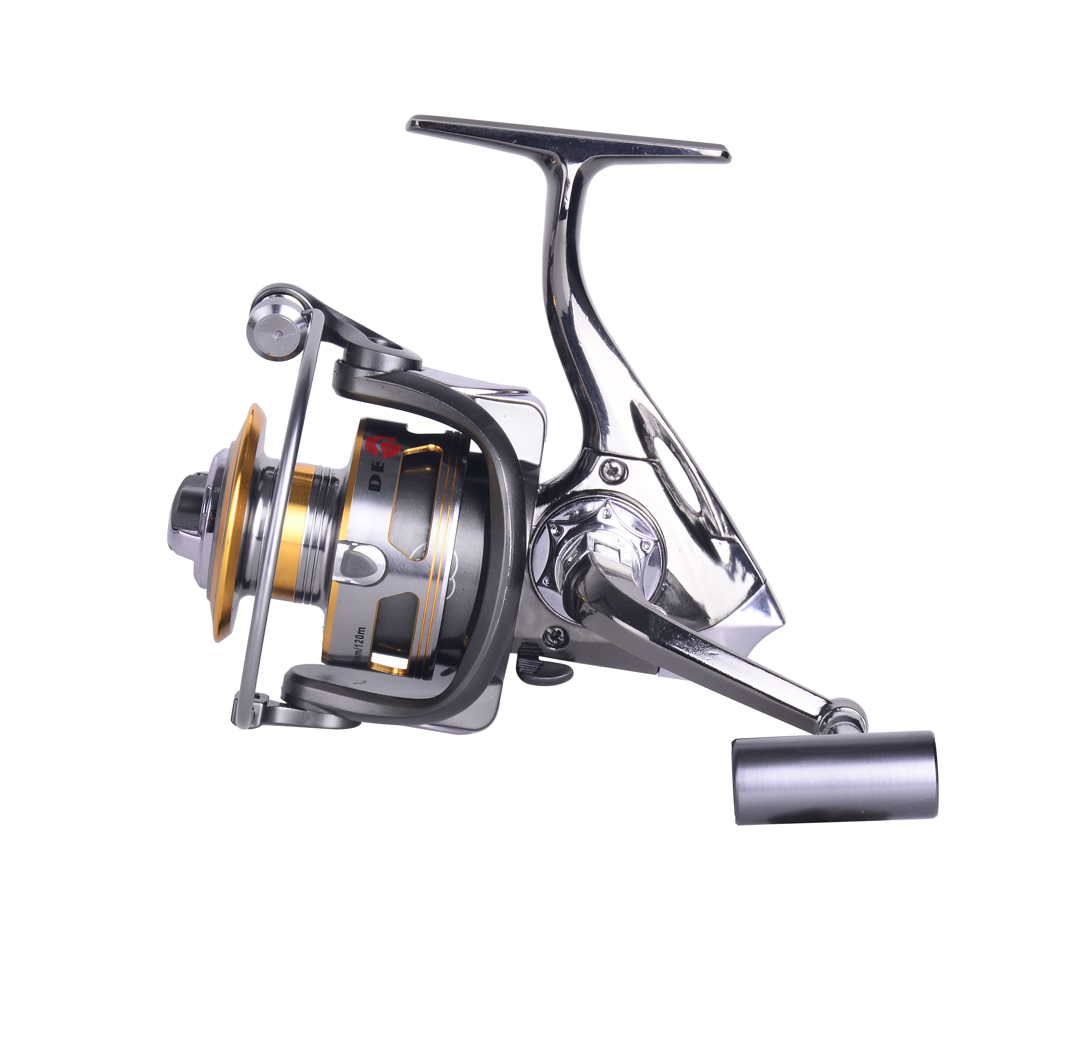 Alibaba Newly Promoted Metal DM2000-7000 Spinning Fishing Reel