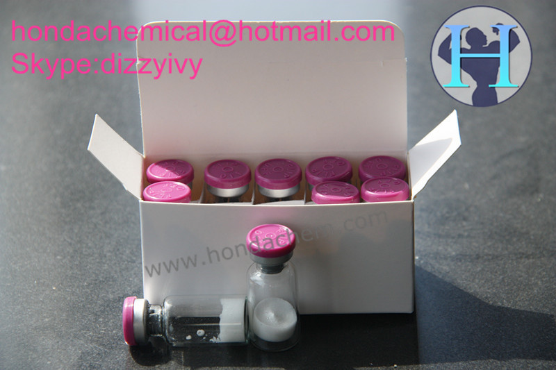 Ghrp-2 Growth Hormone Release Peptides Ghrp-2 Ghrp-6 For Anti Aging Gaining Muscle