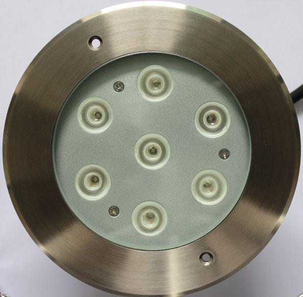 CREE 7W LED Underground Light (G105)