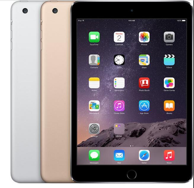 Used-Ipad Mini 4 Wifi, Retina Display iPad Wi-Fi