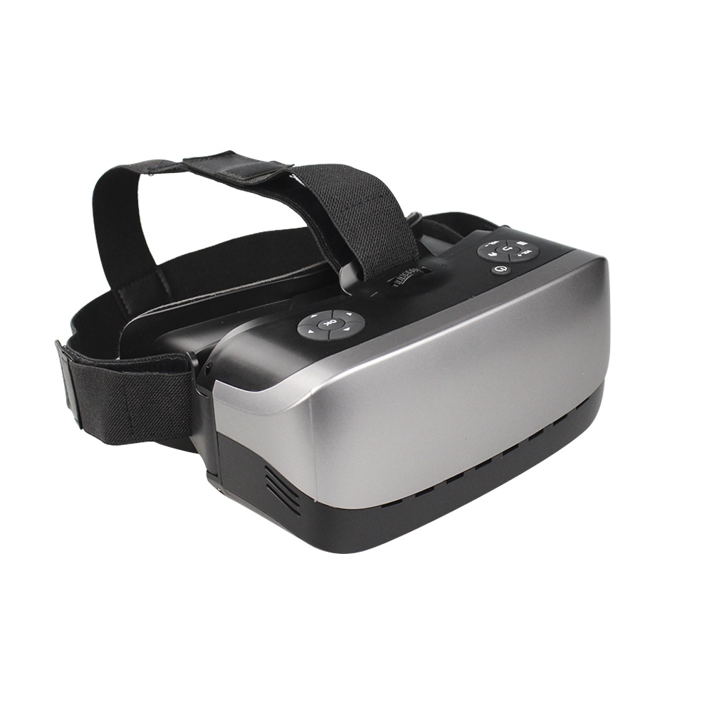 Virtual reality All-in-One VR 3D Glasses Headset All in One VR Support 360 Panorama 4K vr headset v