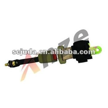 Automatic locking 2-point car safety belt&ALR 2 points seat belt