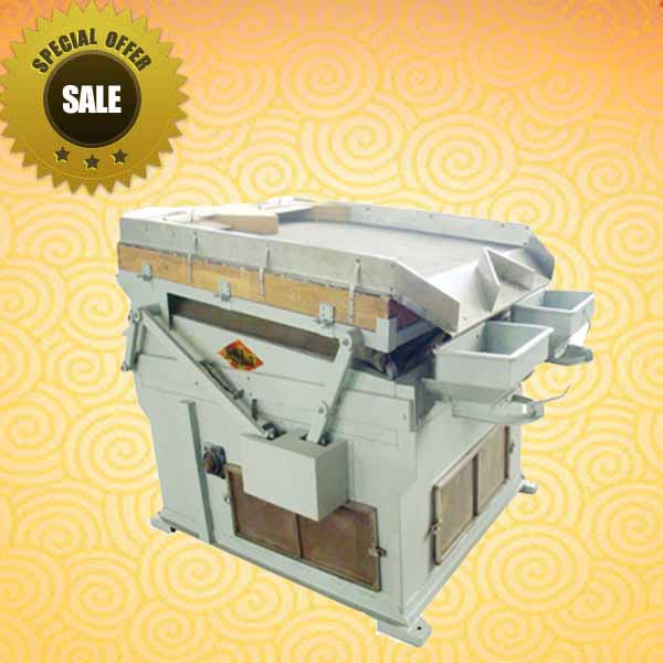 5XZQ-6 Grain gravity destoner
