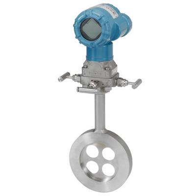 Rosemount 2051CFC Compact Conditioning Orifice Plate Flow Meter