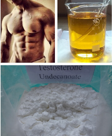 99% Andriol Anabolic Steroid Male Hormone Testosterone Undecanoate CAS# 5949-44-0 for body building