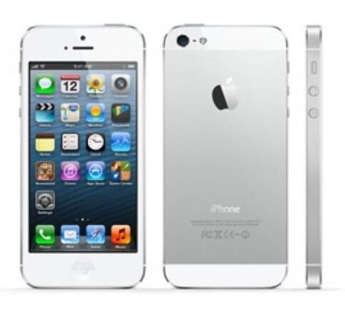 Used-iPhone 5s gold/Black/White unlocked