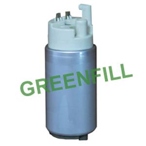 GF11192 CHEVROLET SPARK FUEL PUMP REPLACEMENT