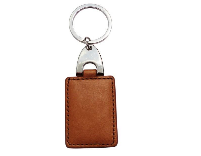 RFID Leather Key Fob PJM10