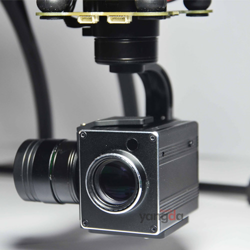 Sky Eye-I Gimbal for X10 1080P 3-Axis High Stabilized Gimbal Zoom Camera for Aerial RC Drone