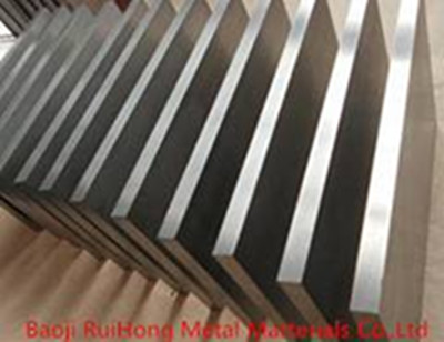 ASTM Gr2 Titanium plate/Titanium sheet
