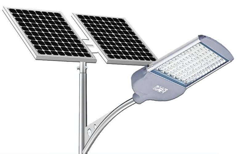 solar road street light