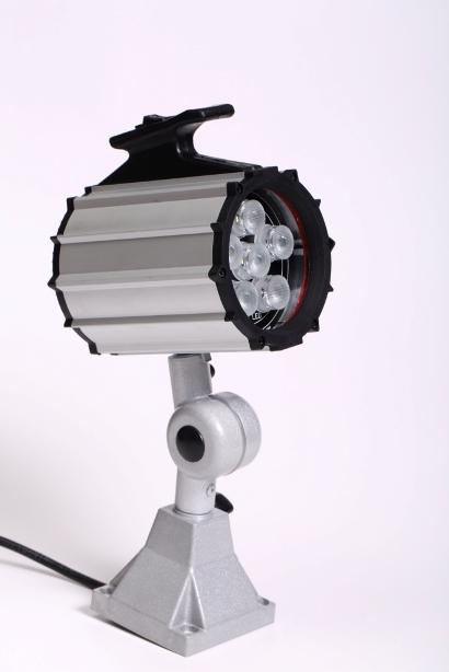 IP65 Oil Proof Arm Light, Gooseneck Lamp, Flexible light LED Machine Work Light