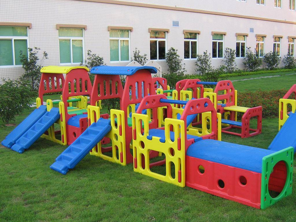 Camping Toys Product : Outdoor toys indoor playground kinds slide