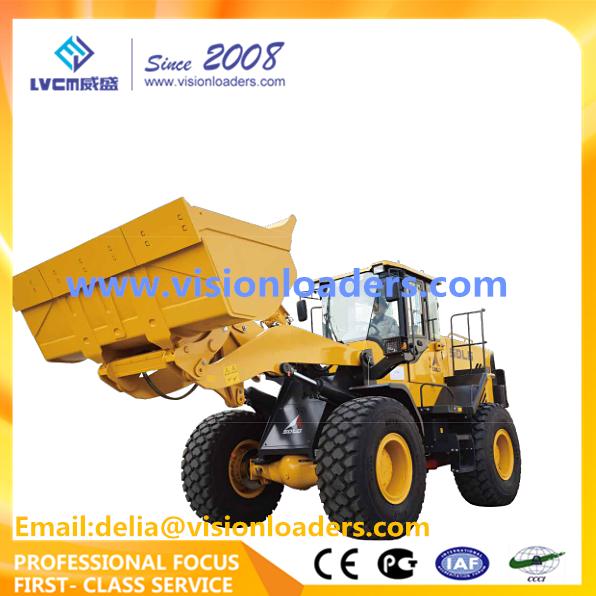 SDLG 4T L948 Wheel loader Payloader for sale