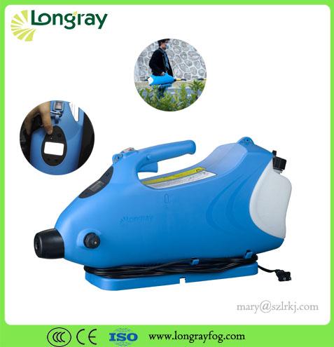 Handheld ULV cold fogger 3600E for pest/odor/vector control