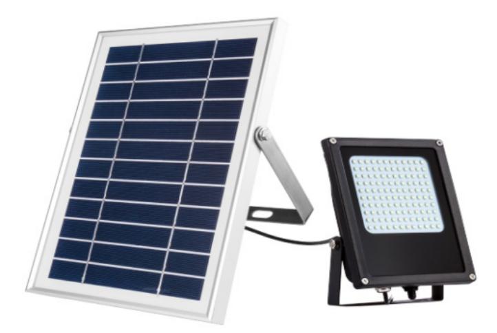 Solar Portable outdoor tent light