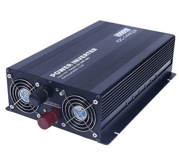 3000W Modified Sine Wave Power Inverter