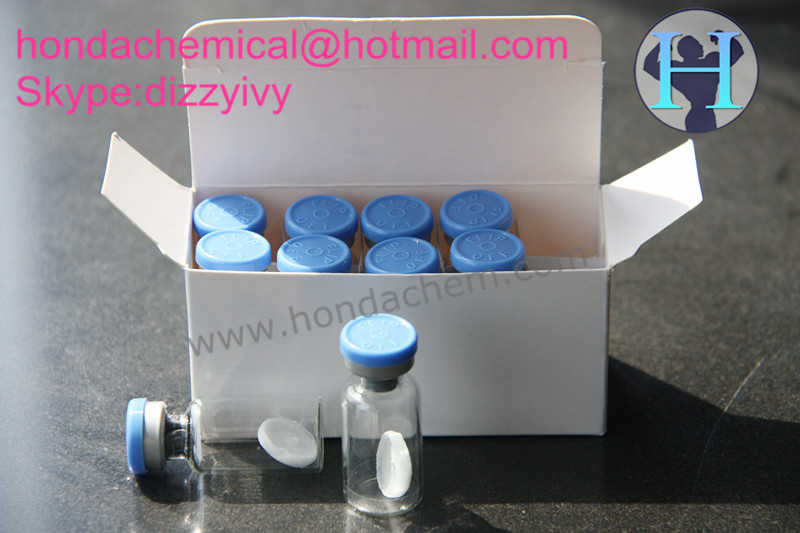 Growth Factor Peptides Igf-1lr3 for Bodybuiling Pharmaceutical Intermediate peptides Igf-1lr3