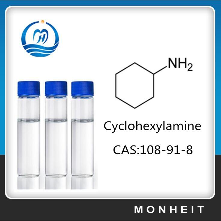 Excellent Performance CHA Cyclohexylamine C6H13N