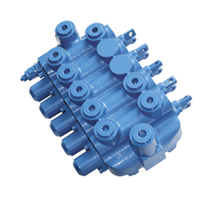 GNF15 Multi-way directional valve for agricultura