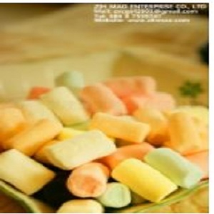 Modified Starch for Soft Candies
