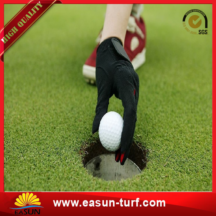 Mini artificial Golf grass Decorative Putting Green synthetic turf carpet-Donut