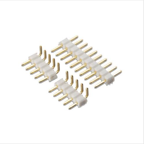 Electric connector 2.50mm dip type pin header