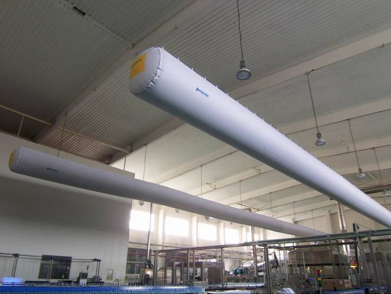 Sox Duct Installed In Swimming Pool Durkeesox Shanghai