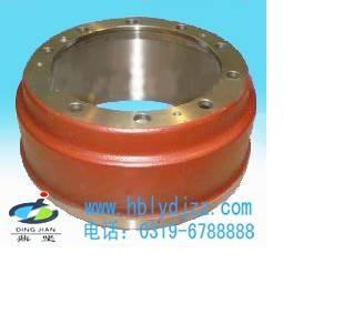 SAF for Brake Drums Wheel hub