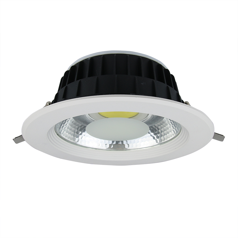 15 watt recessed led down light