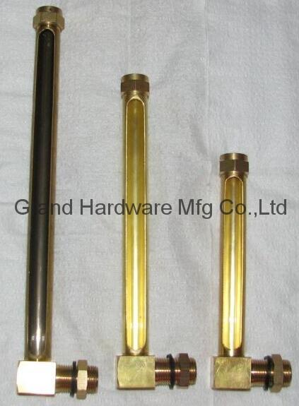 Brass Tube oil level indicator