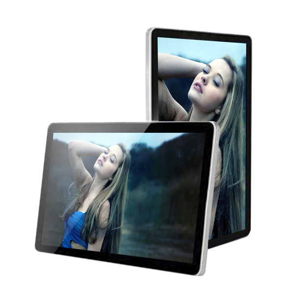 42 inch 1080p wall mount advertising display lcd tv with cheap price