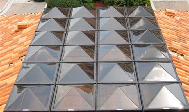 Polycarbonate (PC) Dome Molds