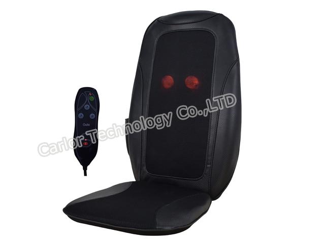 CL-931PU Hot Selling Shiatsu Massage Cushion with Heat