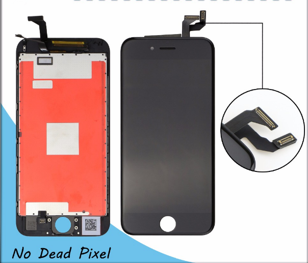 2016 new product lcd touch screen for iphone 7