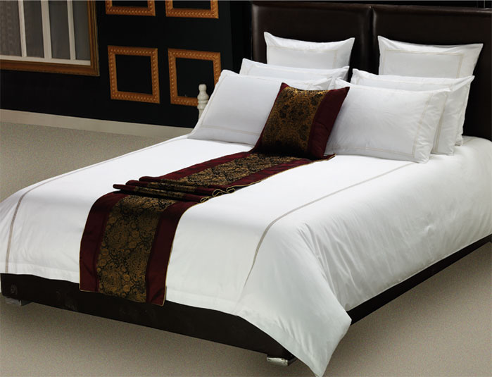 Bedsheets for Hotel
