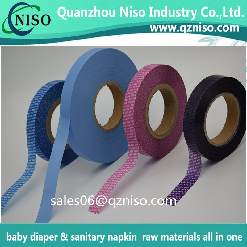 Top Quality Easy Tape For Hygienic Raw Material