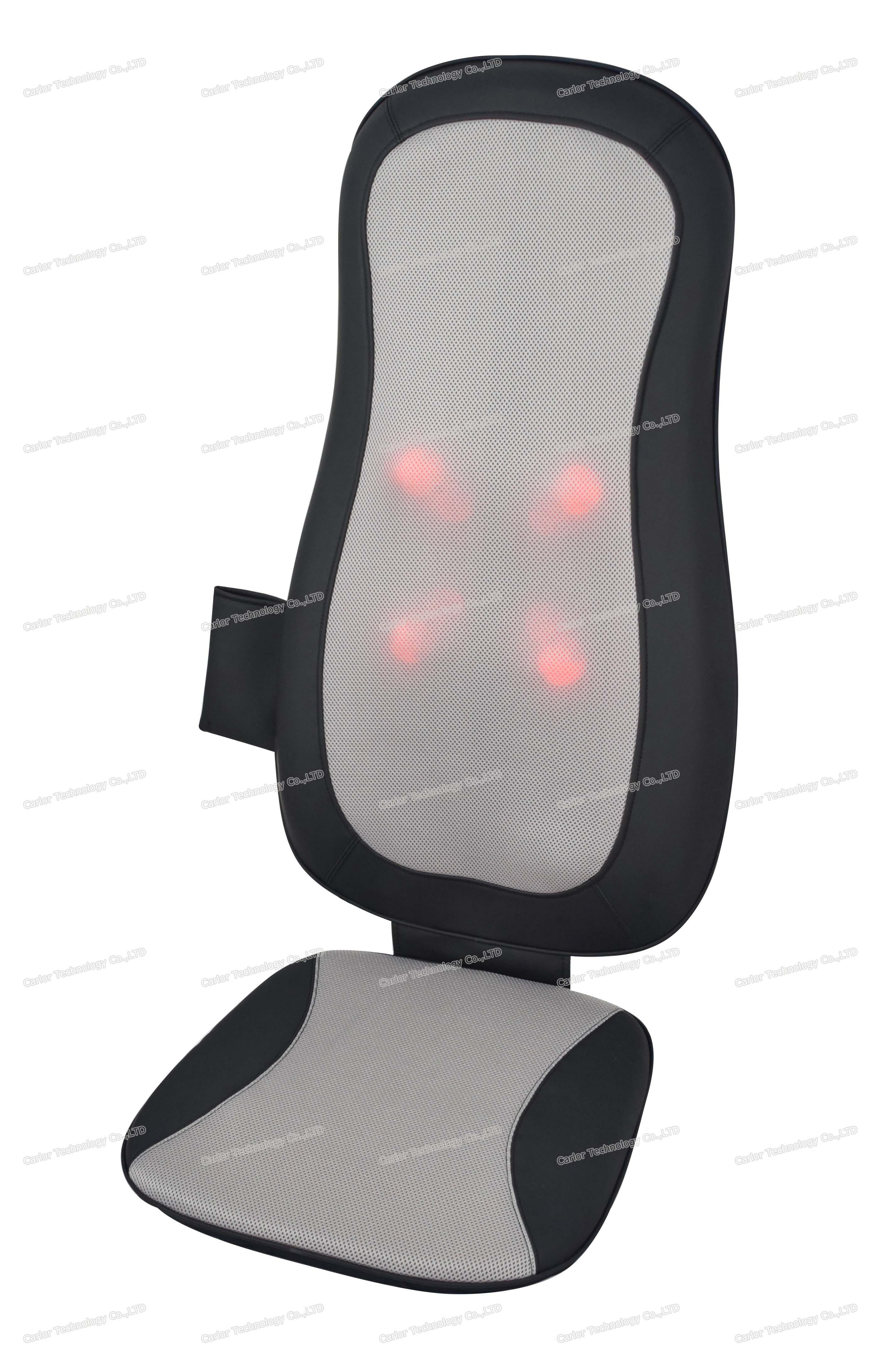 CL-908 Shiatsu Massage Cushion with heat