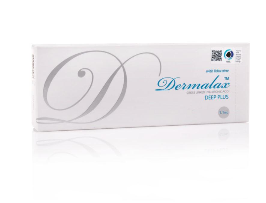Dermalax HA Derma Filler