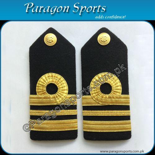 Navy-Epaulettes-Royal-Navy-Lieutenant-Commanders-Rank-Shoulder-Boards-PS-1432