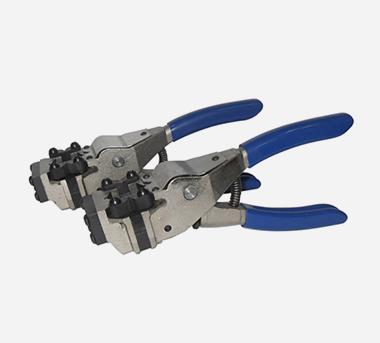 SZ-2S Hand Clamp Cold pressure welder