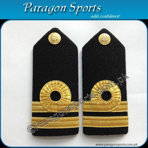 Navy-Epaulettes-Royal-Navy-Lieutenant-Rank-Shoulder-Boards-PS-1430
