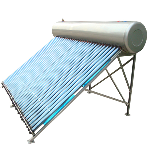 Intergrated/Compact Pressurized Solar Water Heater
