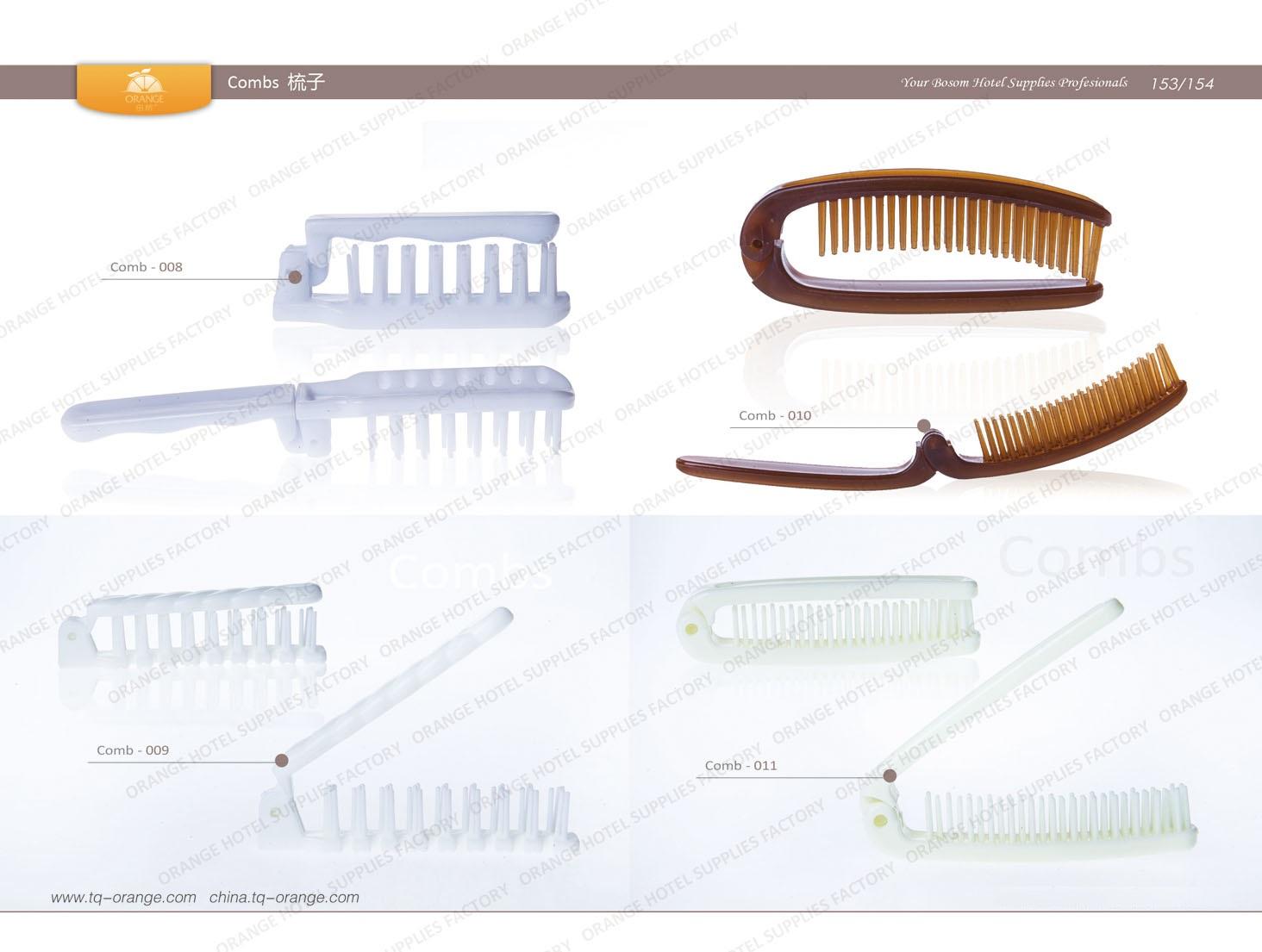 Comb 008~011